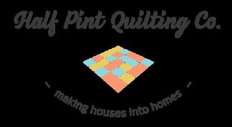 Half Pint Quilting Company